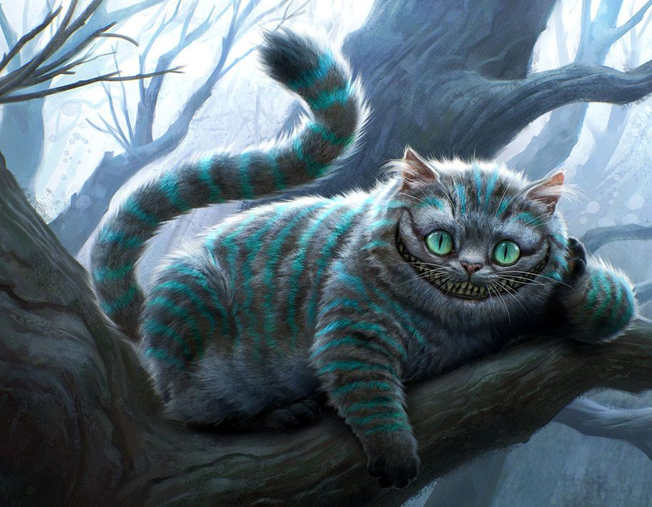 37 Best Cheshire Cat Quotes | Z Word