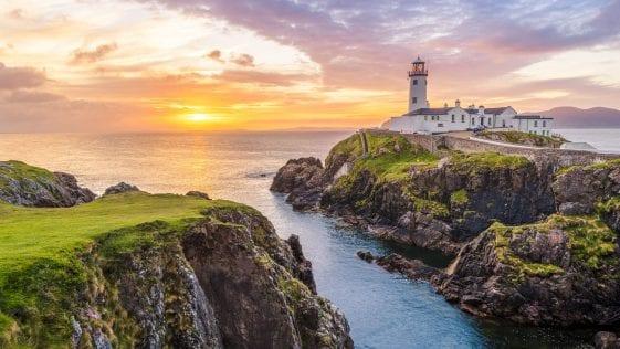 Irish Quotes and Sayings